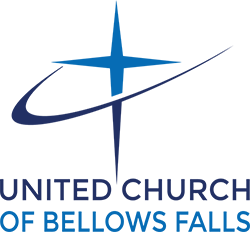United Church of Bellows Falls Logo